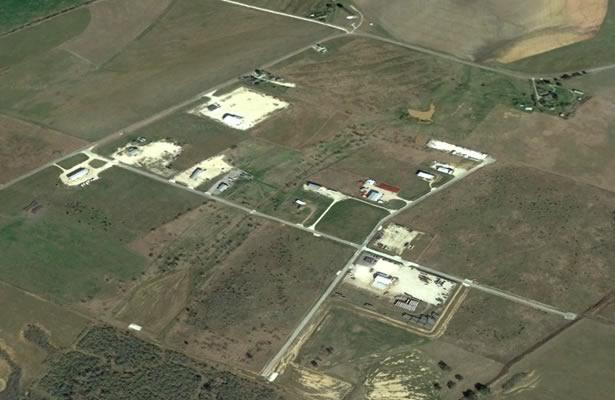 El Rancho Grande Industrial Park
