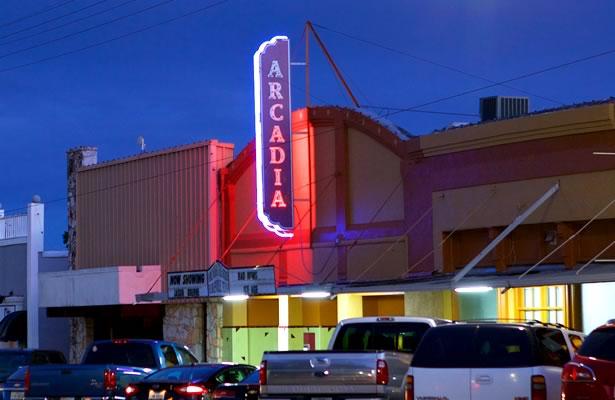 Arcadia Theatre Floresville