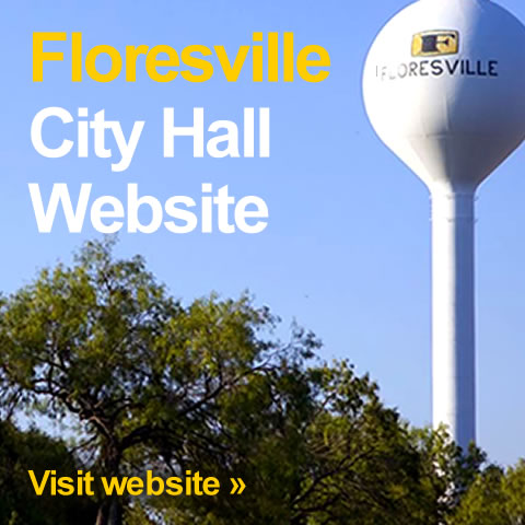 Floresville City Hall Website